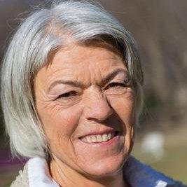 Speaker - Bernadette Schwienbacher