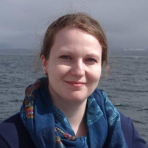 Speaker - Dr. Ewelina Kronbichler