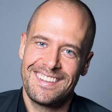 Speaker - Sebastian Mauritz
