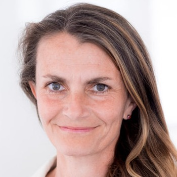 Speaker - Alexandra Stross