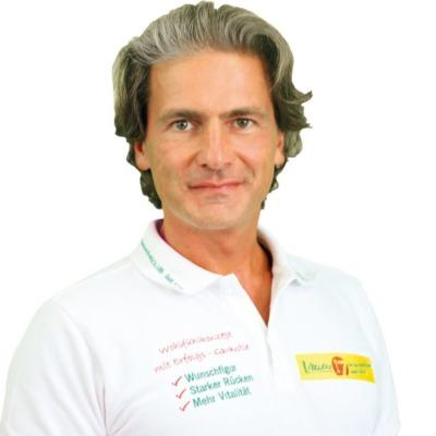 Speaker - Christoph A. M. Henninger
