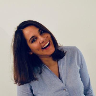 Speaker - Louisa Briesemeister