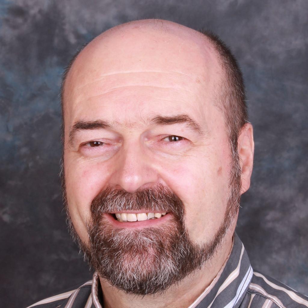 Speaker - Dr. Folker Meißner