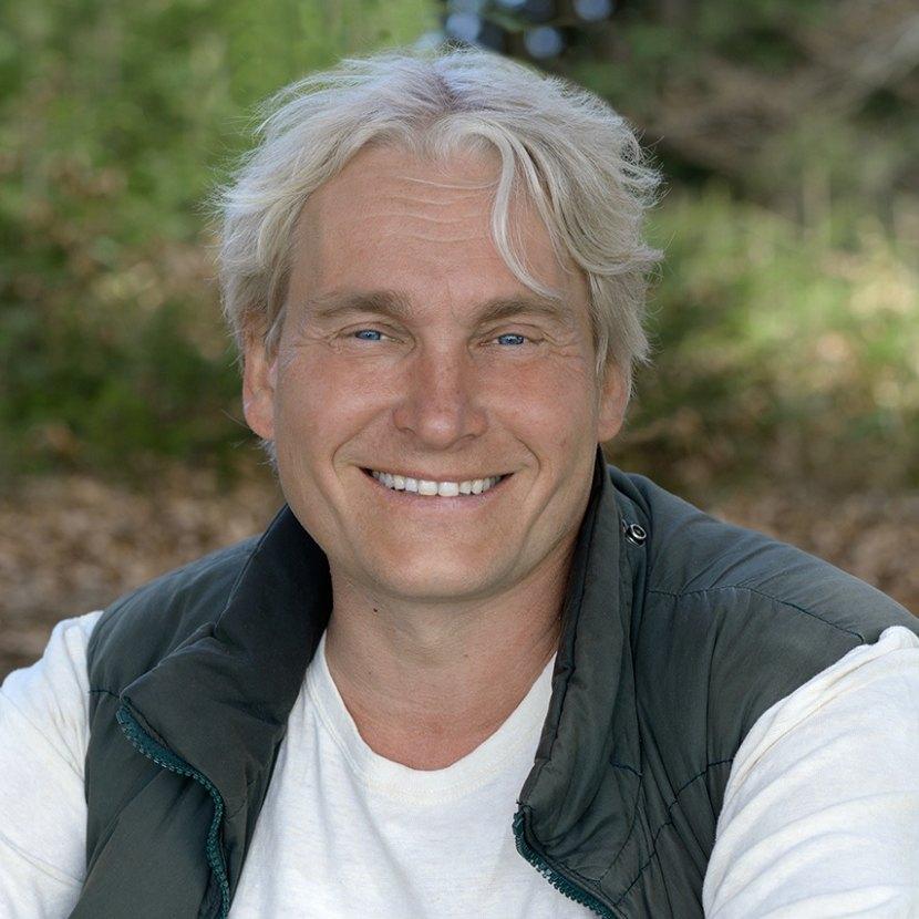 Speaker - Uwe Albrecht